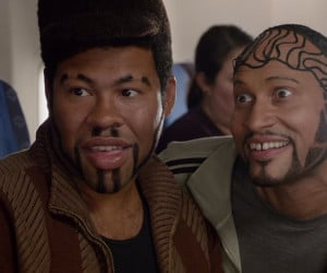 Key & Peele: Prepared for Terries