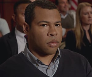 Key & Peele: Town Hall Meeting