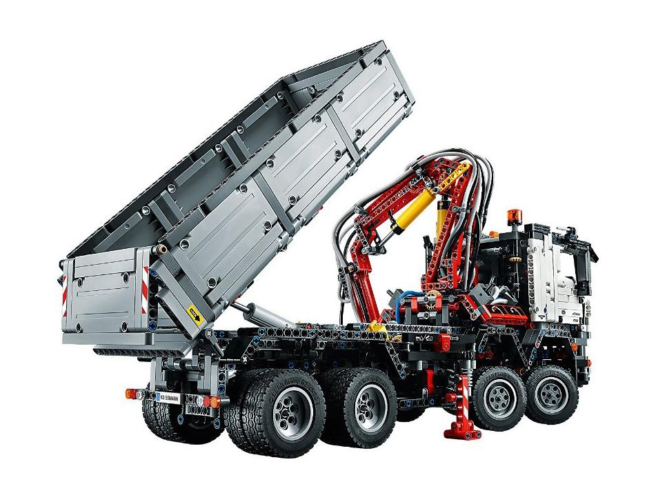 LEGO Technic MB Arocs 3245