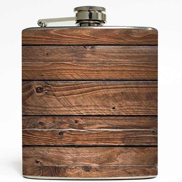 Deal: Liquid Courage Flasks