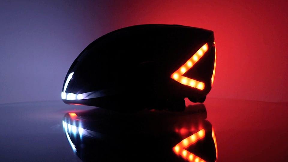 Lumos Bicycle Helmet