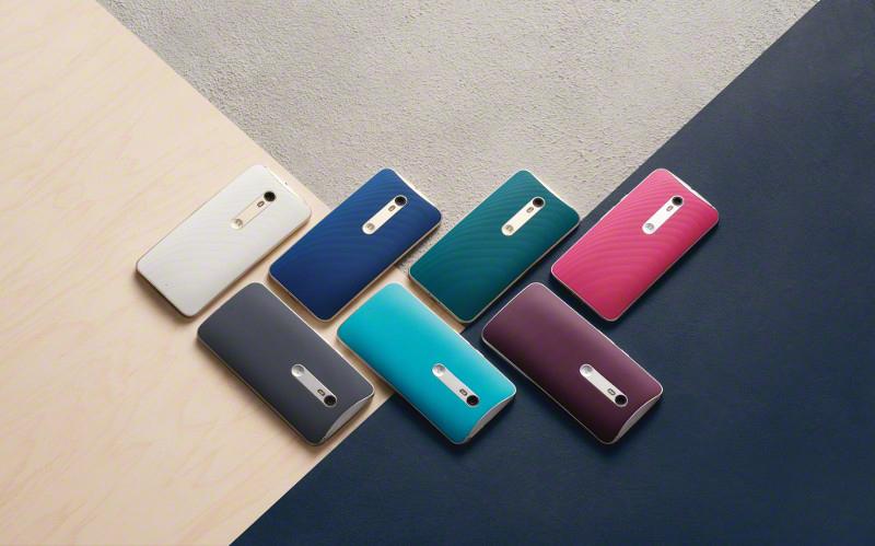 Motorola Moto X Style/Pure