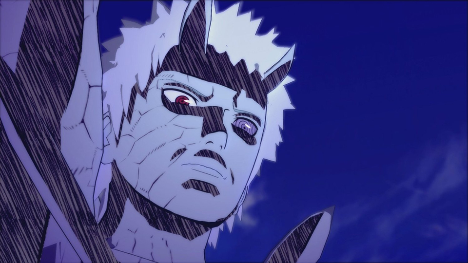 Naruto UNJS 4 (Trailer 2)