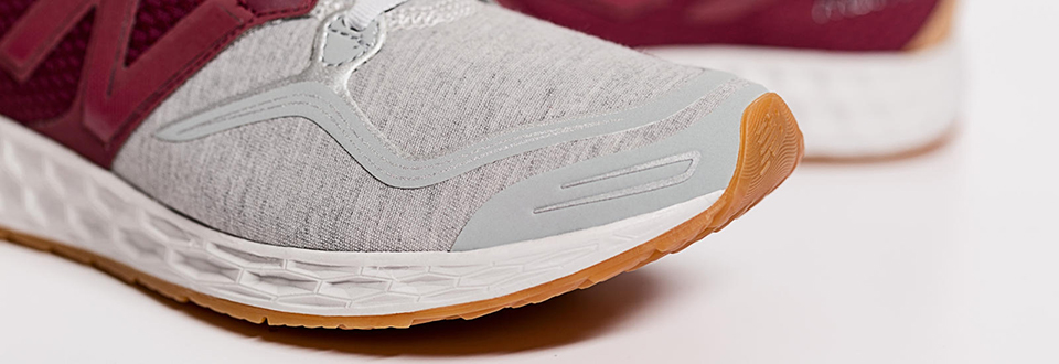 NB Fresh Foam Zante Sweatshirt