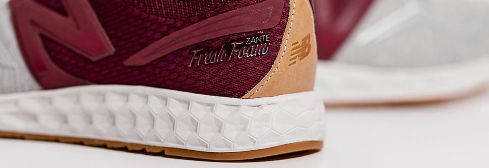 NB Fresh Foam Zante Sweatshirt