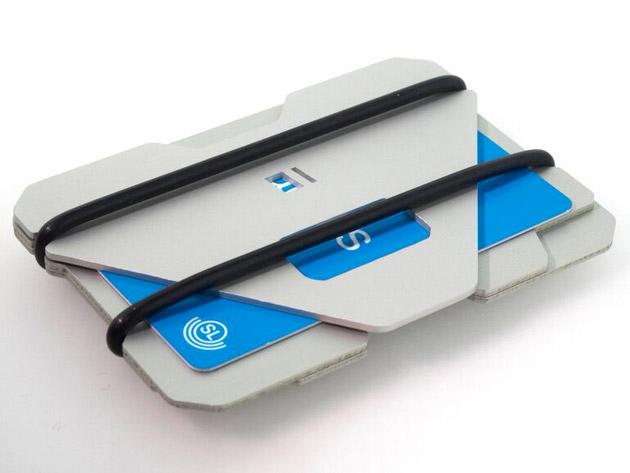 Deal: A3 Aluminum Wallet