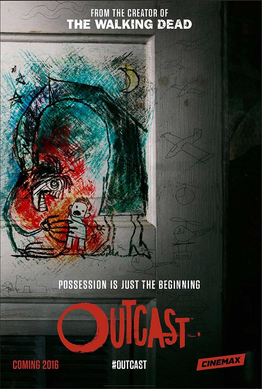 Outcast (Teaser)