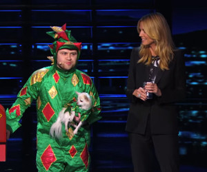 Piff the Magic Dragon 2