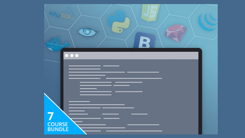 Deal: Web Hacker Bundle