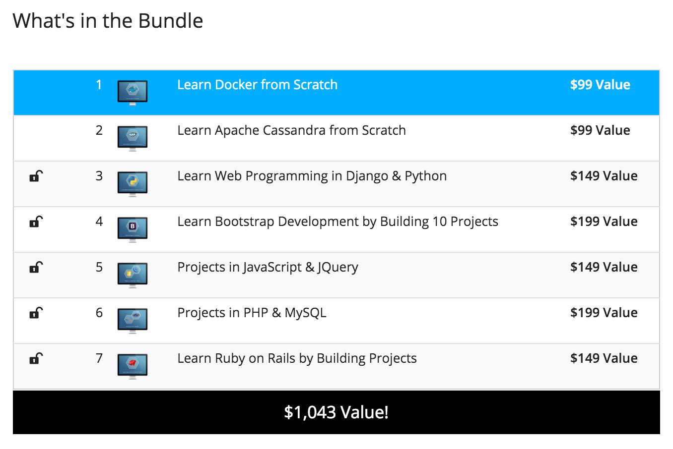 Deal: Web Hacker Bundle