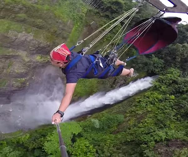 Seven Falls Zipline