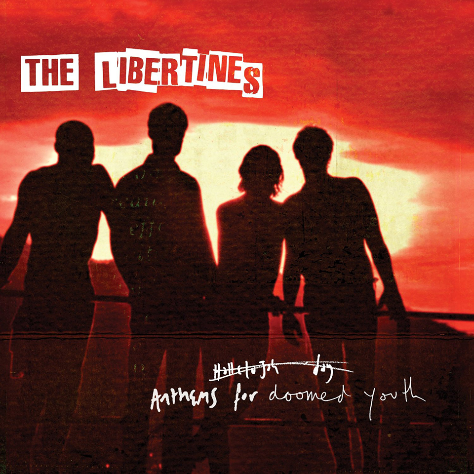 Libertines, The - The Good Old Days