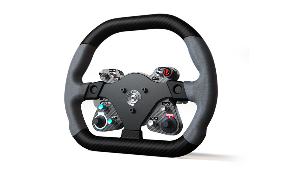TL 3 Racing Simulator