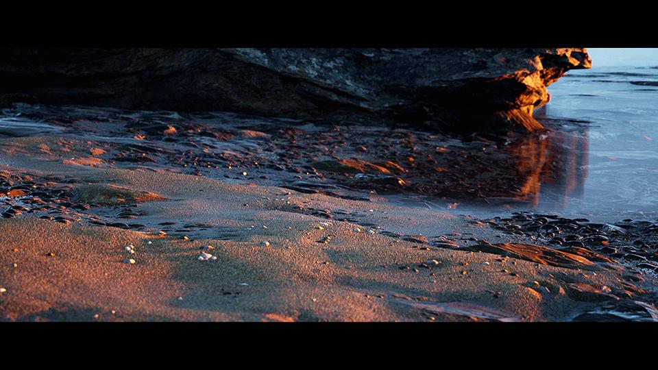 Unreal Engine 4: Nature