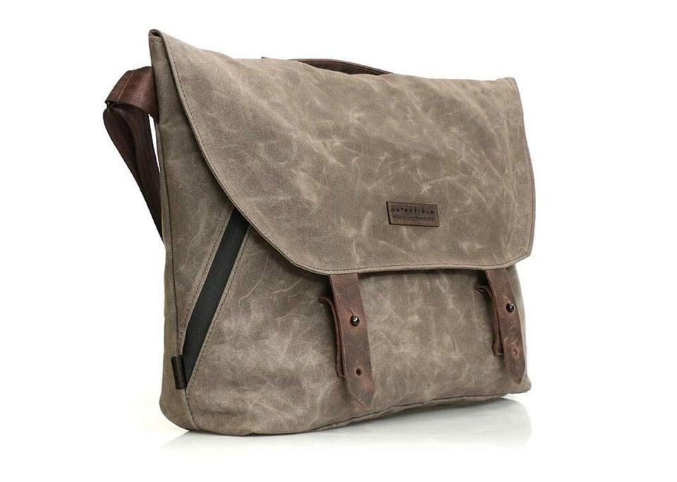 WaterField Vitesse Messenger Bag