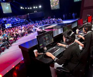 Why eSports Belong on ESPN