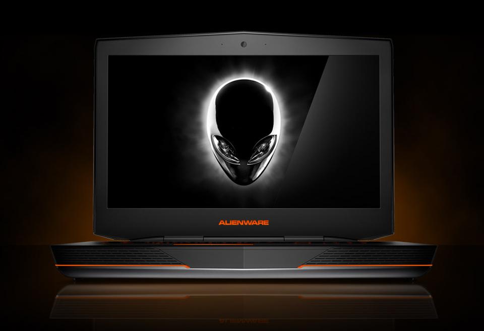 2015 Alienware 18