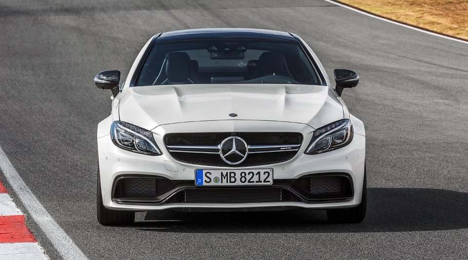 2017 mercedes amg c63 coupe the awesomer. Black Bedroom Furniture Sets. Home Design Ideas