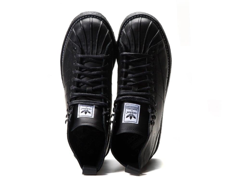 Adidas NH Shelltoe Boots