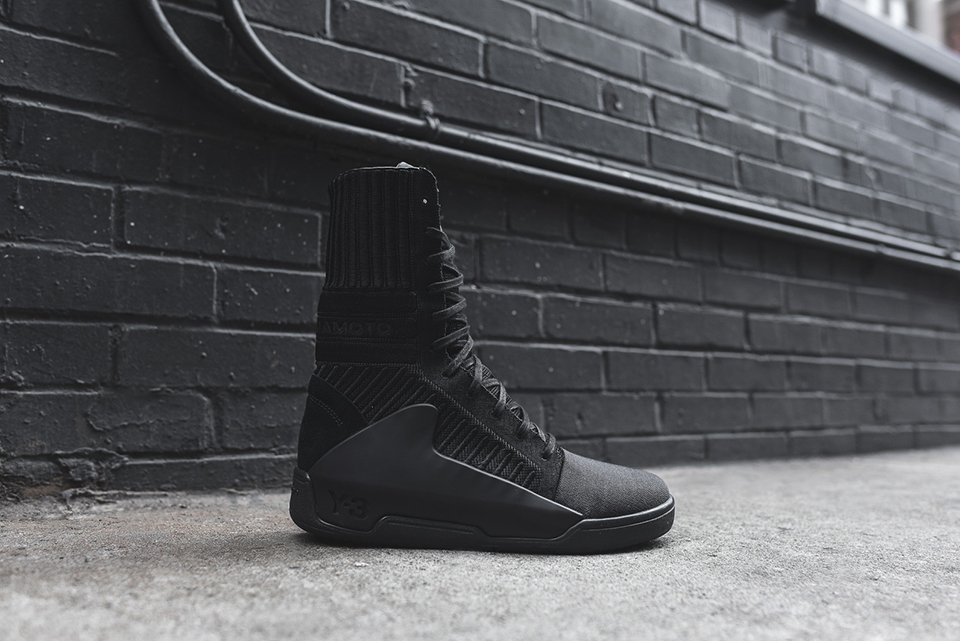 Y-3 Hayworth Guard High