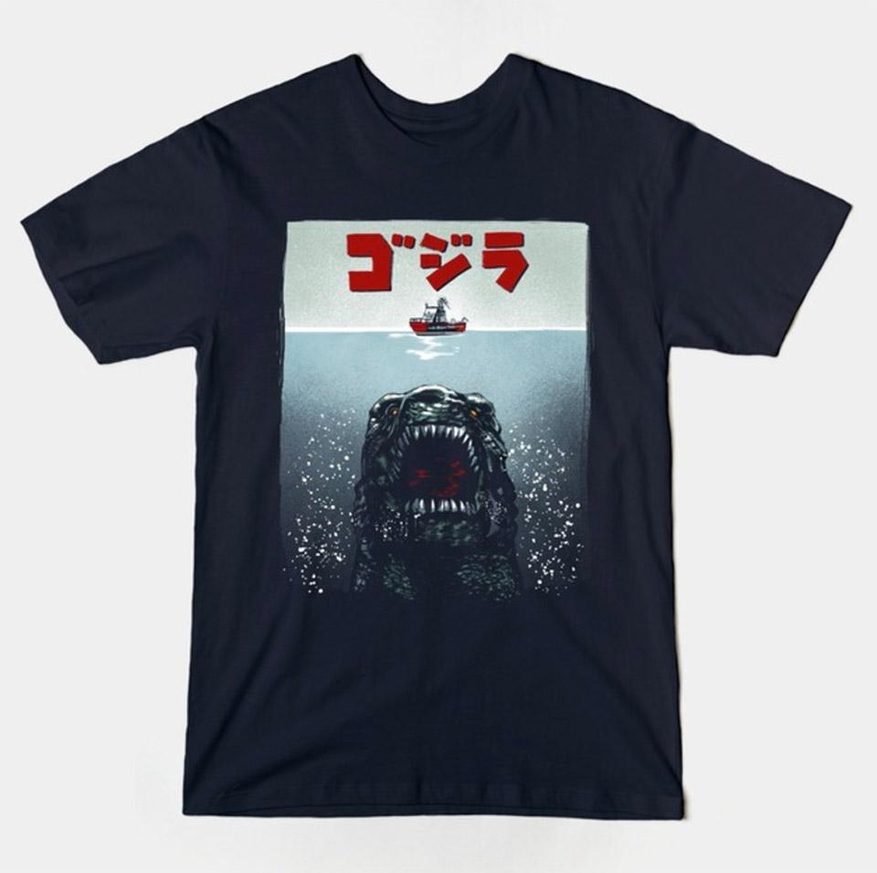 Alpha Predator T-Shirt