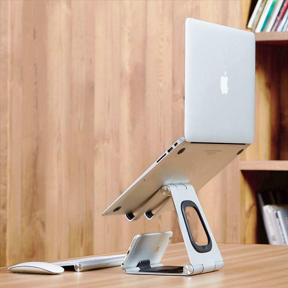 Apex 3-in-1 Stand
