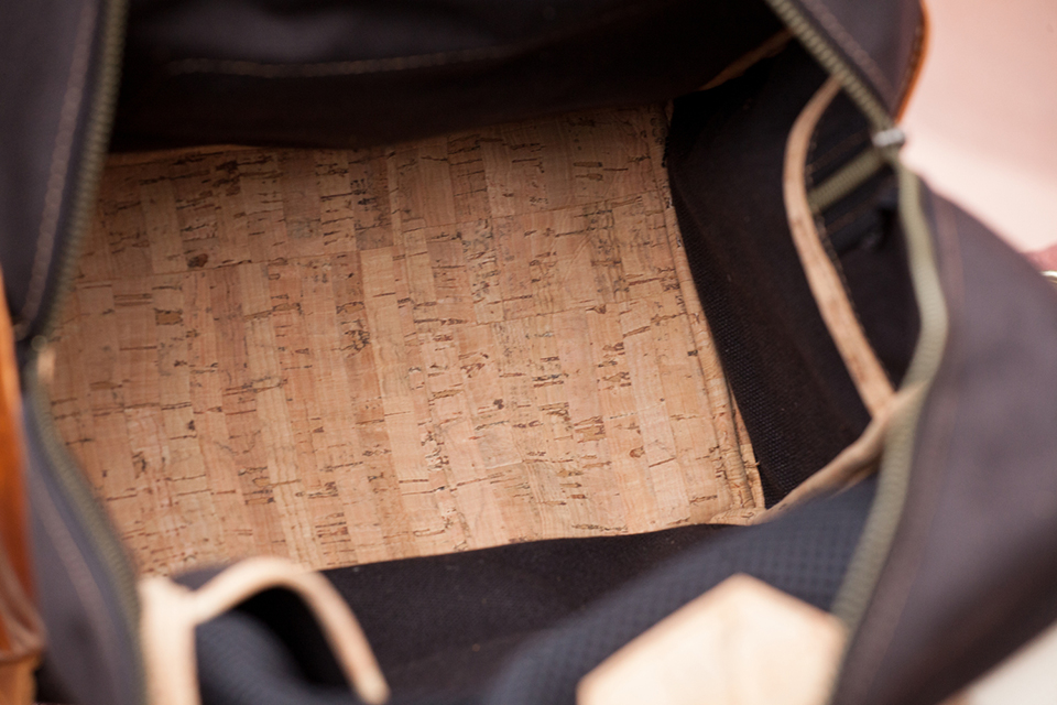 BankNote Backpack
