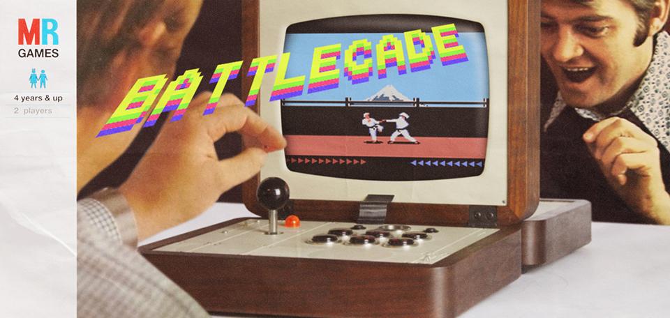 Battlecade
