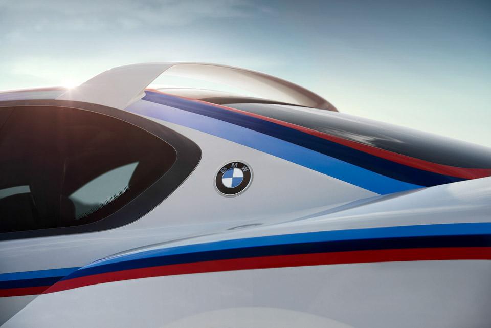 BMW 3.0 CLS Hommage R