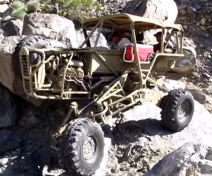 Chainlink Extreme 4×4