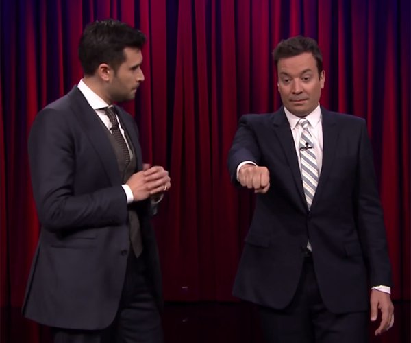 Dan White vs. The Tonight Show