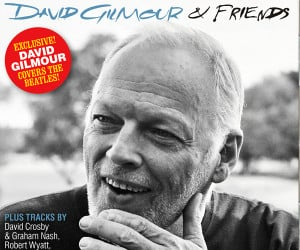 David Gilmour: Here, There…