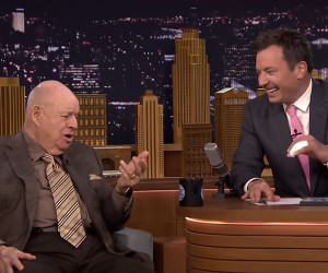 Don Rickles Roasts Jimmy Fallon