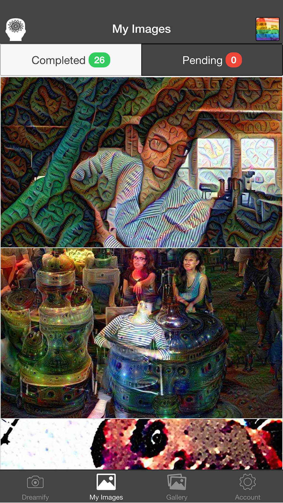 Dreamify for Android