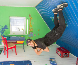 Freerunning Illusions