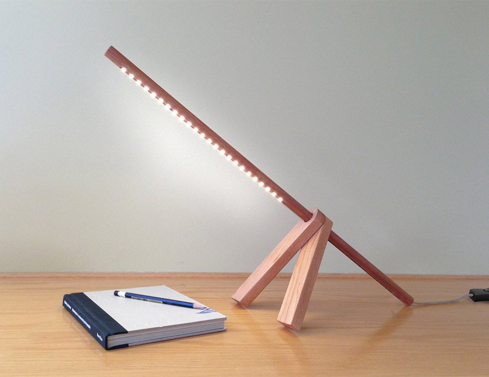 Gagan Design LED Lamps