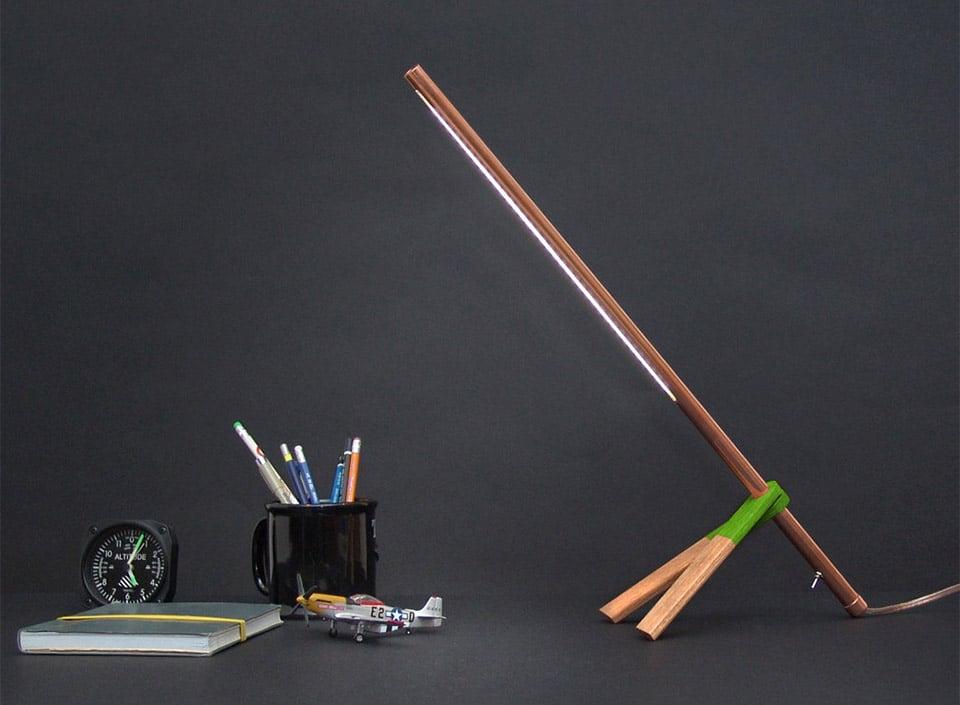 Atemberaubend Led Lamp Design Fotos - Die Kinderzimmer Design Ideen ...