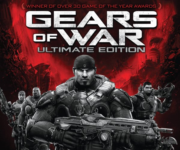 Gears of War Ultimate Edition
