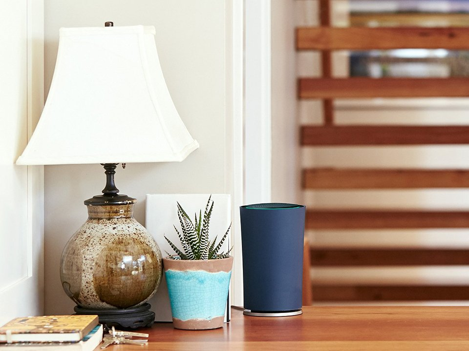 Google OnHub Router