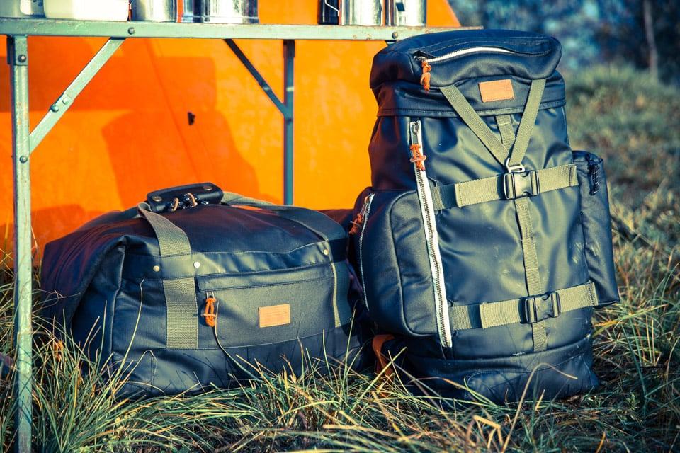 HEX x Roark Revival Bags