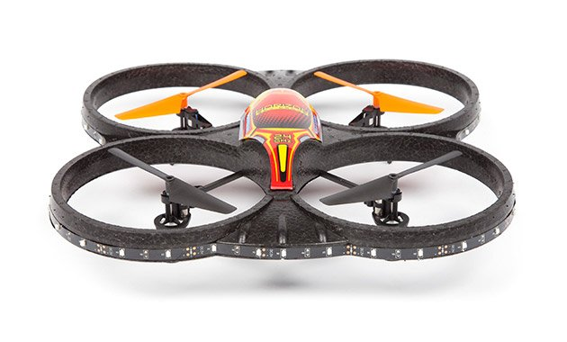 Deal: Horizon R/C Spy Drone