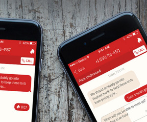 Deal: Hushed Private Phone & Text