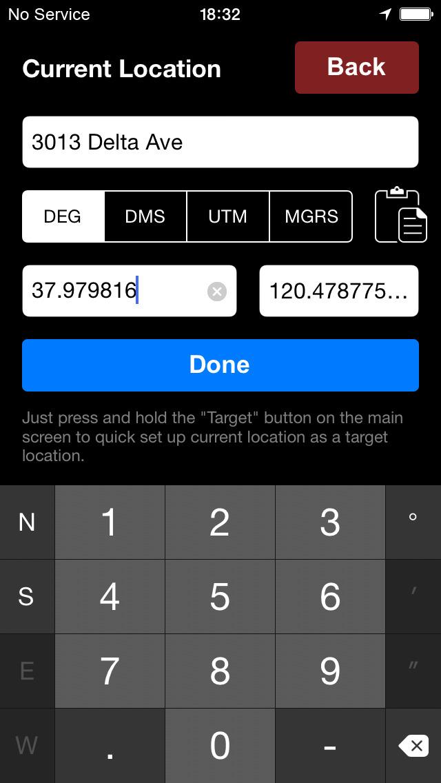 iArrow for iOS