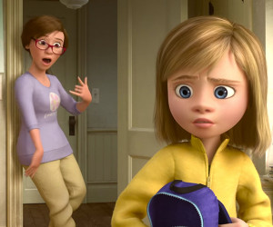 Inside Out: Riley's First Date (Teaser)