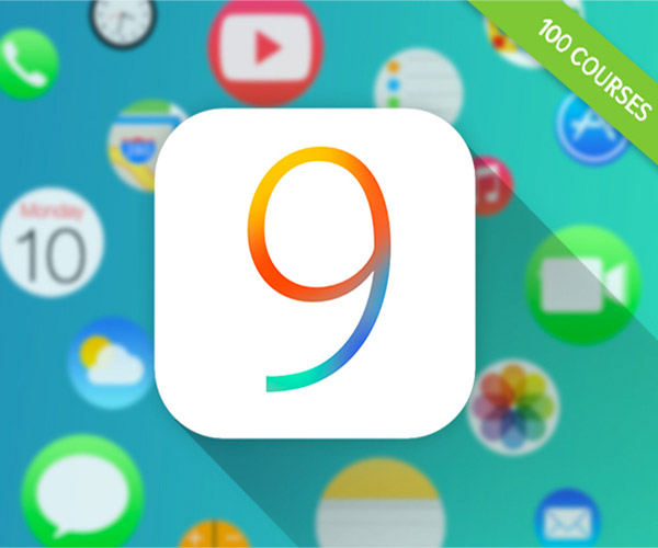 Deal: Complete iOS 9 Developer Course