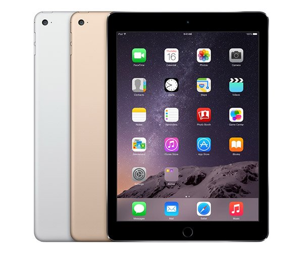Giveaway: iPad Air 2