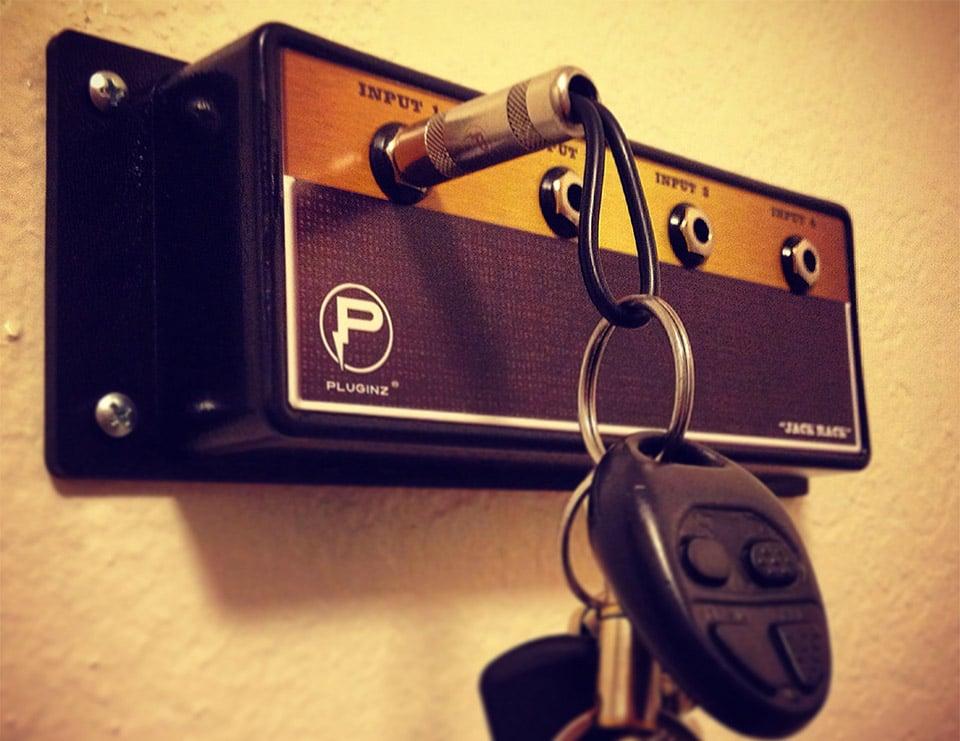 Jack Racks Key Hangers