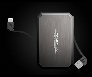 Deal: LithiumCard Wallet Battery