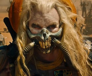 Mad Max: Fury Road Honest Trailer
