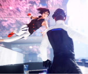 Mirror's Edge Catalyst (Gameplay)
